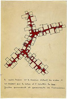 According to George Candilis, Alexis Josic and Shadrach Woods, building for the masses was the primary function of architecture and urban design. They believed that humanism and regionalism were the two main concepts. Tom Avermaete wrote a thesis on the design philosophy and work of the three.