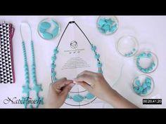 DIY Silicone Teething Accessory - YouTube