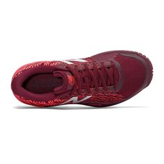 8b7fead61249 New Balance Womens Maroon 8 D US   See this great product.