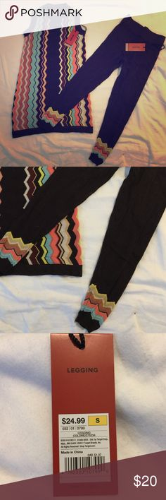 🃏Missoni for Target sweater leggings Dress sold separately. I have a collection of NWT baby & toddler sizes! Use my bundle discount to save$$ Missoni Bottoms Leggings
