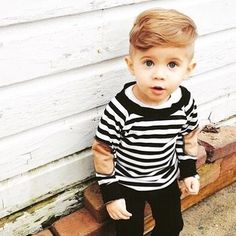 So sweet and cute #Regram via @baby.boy.fashion #Childrenclothingboy