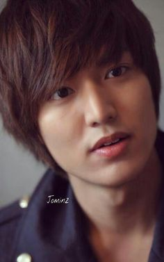 Lee Min Ho this is what LMH looks like with innocent eyes