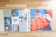 Project Life Planner, Project Life Album, Albums, Scrapbooking, City, Projects, Log Projects, Blue Prints, Project Planner
