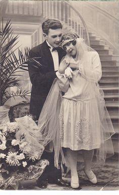 ??http://es.pinterest.com/lollybruce/vintage-bride/