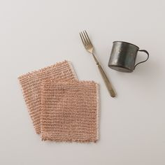 Copper Cloth | Accessories | Dining + Kitchen
