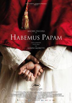 2011 - Habemus Papam - tt1456472