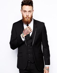River Island Suit Jacket