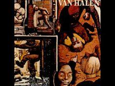 Van Halen - Fair Warning - Push Come To Shove