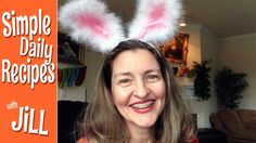 Support Jill @SimpleDailyRecipes creating Funny Plant-Based Videos