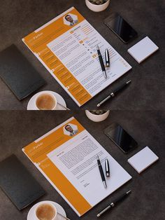 Explore over unique and ready to use resume templates to create eye-catching and professional documents for any industry. Resume Cv, Resume Design, Nursing Resume Template, Adobe Illustrator Cs6, File Organization, Creative Resume Templates, Color Change, Printables, Microsoft Word