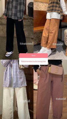 Hijab Fashion Summer, Street Hijab Fashion, Korean Street Fashion, Teen Fashion Outfits, Best Online Clothing Stores, Online Shopping Clothes, Casual Hijab Outfit, Cute Casual Outfits, Hijab Fashion Inspiration