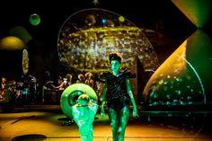 'Solarize' Teatr Wielki Opera Narodowa, Fot. Krzysztof Bieliński