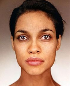 """• ���� • • Happy Birthday to Rosario Dawson (New York, May 9, 1979) • Satellite Award for Best Supporting Actress Winner for her role in """"Rent"""" (2005) • �� • ••• Close Up by Martin Schoeller @martinschoeller ••• • #rosariodawson #closeup #goldenglobe #marvel #andtheoscargoesto #hollywood #cinema #cinematography #instamovie #movie #picture #portrait #beauty #martinschoeller #filmphotography #film #photooftheday #cinephile #bestmovie #celebrity #sevenpounds #sincity #photooftheday…"""