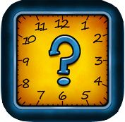 Telling Time Quiz: Fun Game Learn How to Tell Time by Innovative Mobile Apps Poster Board Size, Free Math Apps, How To Remove Sharpie, Messenger Games, Math About Me, College Classes, Special Kids, Telling Time, Math Skills