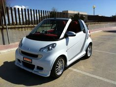 Smart Fortwo Body Kit White - Created with BeFunky Photo Editor Smart Fortwo, Photo Editor, Kit