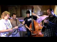 "Sam Bush. 1/11/2013 Imperial Theatre:  ""Ridin' That Bluegrass Train"" live, backstage & unplugged at MOTM"
