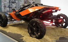 American Auto Transporters This is how we Make it happen. #LGMSports move it with http://LGMSports.com KTM AX concept