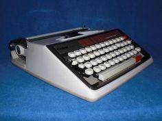 Mechanische Schreibmaschine Olympia Splendid 66 S mechanical typewriter