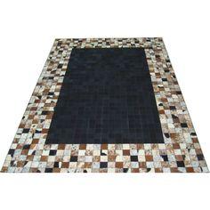 Кожаный ковер из меха и шкуры Brilli #carpet #carpets #rugs #rug #interior #designer #ковер #ковры #коврыизшкур #шкуры #дизайн #marqis