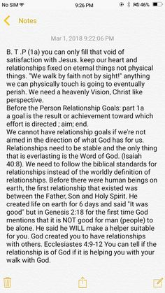 christian relationship goals Relationship Goals: Part 1 notes Transformation Church with Pastor Mike Todd Boyfriend Goals Relationships, Boyfriend Goals Teenagers, Relationship Gifs, Pastor Quotes, Faith Quotes, Words Quotes, Transformation Church, Mike Todd, Sermon Notes