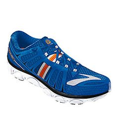 """Brooks Men's """"PureFlow 2"""" Running Shoes in Skydiver"""