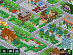 Explore our Video Game Forums. Electronic Arts is a leading publisher of games on Console, PC and Mobile. Springfield Simpsons, Springfield Tapped Out, The Simpsons Game, Electronic Art, Layout Inspiration, Clash Of Clans, Adventure, Anime, Temples