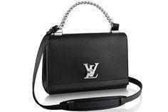 Louis Vuitton Lockme II BB Bag