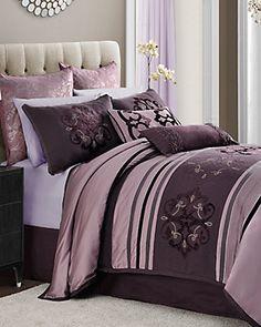 Keeco Jolie Comforter Set