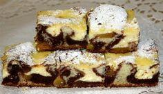 Zajímavý, výborný a jednoduchý koláček, vhodný na neděli ke kafíčku. Hrnkové koláče miluji. Netřeba váhu a koláček se určitě podaří. Autor: Blažka