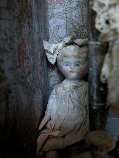 china doll...