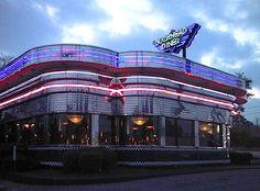 Buckhead Diner - Buckhead Atlanta