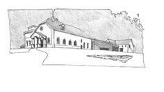 Zalahaláp - Balaton-Felvidéken kúria egy gyönyörű ősparkban - Kód: XLH11. - http://balatonhomes.com/code_XLH11 - Vételár: 49,0 millió Ft. - BalatonHomes Ingatlanközvetítés: http://balatonhomes.com/