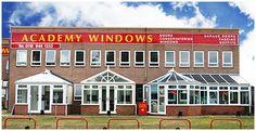 Academy Windows Reading showroom. Double Glazing Windows, Doors, Conservatories,Kitchens,Bedrooms http://www.academywindows.co.uk/?page=Reading http://www.academywindows.co.uk/?page=Showrooms