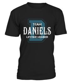 "# Team DANIELS - Name Shirts .    Team DANIELS Lifetime Member Name ShirtsSpecial Offer, not available anywhere else!Available in a variety of styles and colorsBuy yours now before it is too late! Secured payment via Visa / Mastercard / Amex / PayPal / iDeal How to place an order  Choose the model from the drop-down menu Click on ""Buy it now"" Choose the size and the quantity Add your delivery address and bank details And that's it!"
