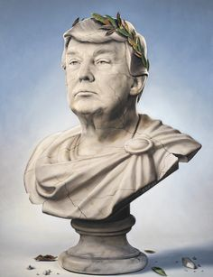 The Romans Tried to Save the Republic From Men Like Trump. They Failed.