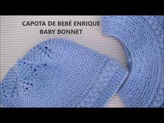 New Hat Pattern coming soon! Baby Knitting Patterns, Knitting Stitches, Knitting Designs, Crochet Patterns, Hand Knitting, Crochet Kids Hats, Crochet Cap, Crochet Beanie, Love Crochet