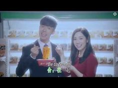 """Master Kong """"ENDLESS LOVE SONG  THE REUNION OF NOODLES & SOUP"""" - From BBDO / Shanghai"""