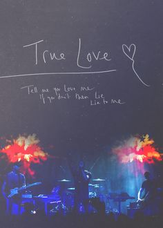 true coldplay The official youtube channel of coldplay coldplay are managed by dave holmes.