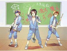 Comedy Anime, Hot Anime Guys, Anime Boys, Okikagu, Anime Japan, Light Novel, Manga Art, Character Design, Wattpad