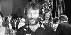 Remembering Robin Williams In Photos