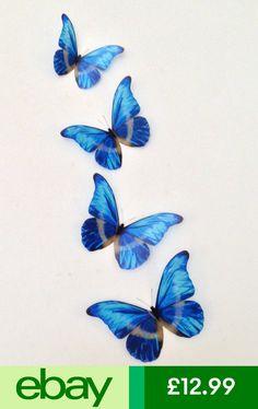 080d4e42b2e personalized Butterflies Place Cards Home
