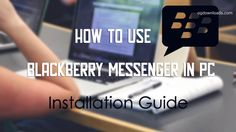 BlackBerry Messenger is one of the greatest messaging app which has been released by blackberry