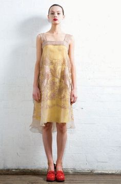 Akira Isogawa xox This is the best dress i've ever seen.....