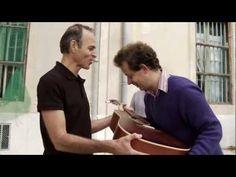 """Lipdub """"Je te donne"""" de L'Arche avec Jean-Jacques Goldman"""