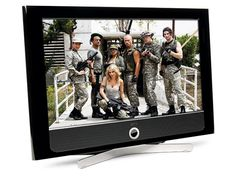 Loewe Connect Media 32 review   The Loewe Connect Media 32 is not only the most advanced TV we've ever reviewed, but it's also one of the easiest to use. There is nevertheless some confusion about what the set's built-in twin satellite TV tuners can do. Reviews   TechRadar