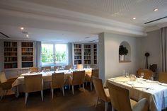 Mitglieder Landhaus Bacher: Jeunes Restaurateurs d& Bacher, Europe, Table, Furniture, Home Decor, Farmhouse, Homes, Decoration Home, Room Decor