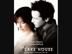The lake house  ( This Never Happened Before - Paul McCartney )
