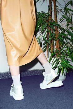 Oyster Beauty: 'Weave' Shot by Stanislaw Boniecki   Fashion Magazine   News. Fashion. Beauty. Music.   oystermag.com