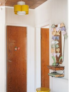 Tall Cabinet Storage, Sweet Home, Interior, Cases, Furniture, Home Decor, Decoration Home, House Beautiful, Room Decor