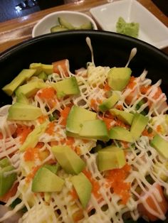 Simple and easy foid. Like avocado